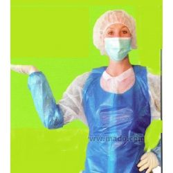 Zestaw higieniczny dla osób wizytujących zakład 1
