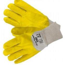 Rękawice nitrylowe lekkie CHINY
