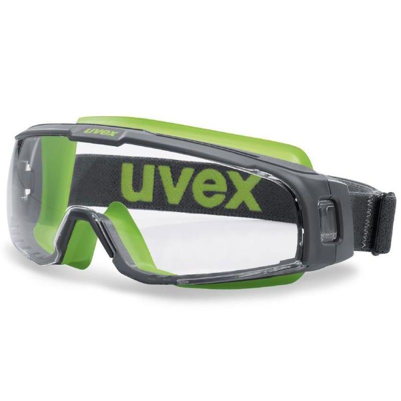 Gogle u-sonic UVEX 9308.245