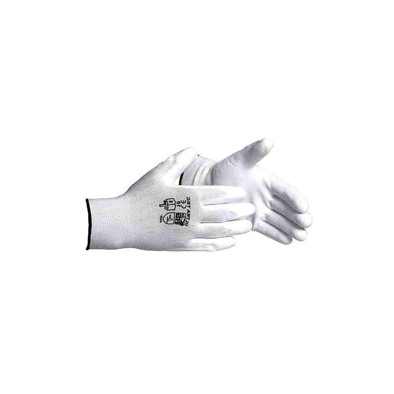 Rękawice ULTRA TEC WHITE