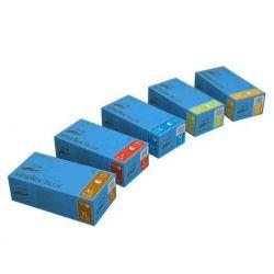 Rękawice winylowe VINYLEX BLUE A'100