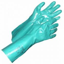 Rękawice kwasoodporne Fleximas 35