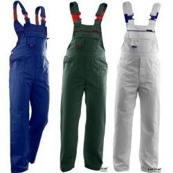 Spodnie ogrodniczki MAX-POPULAR