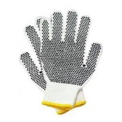 Rękawice robocze PLS nakrapiane