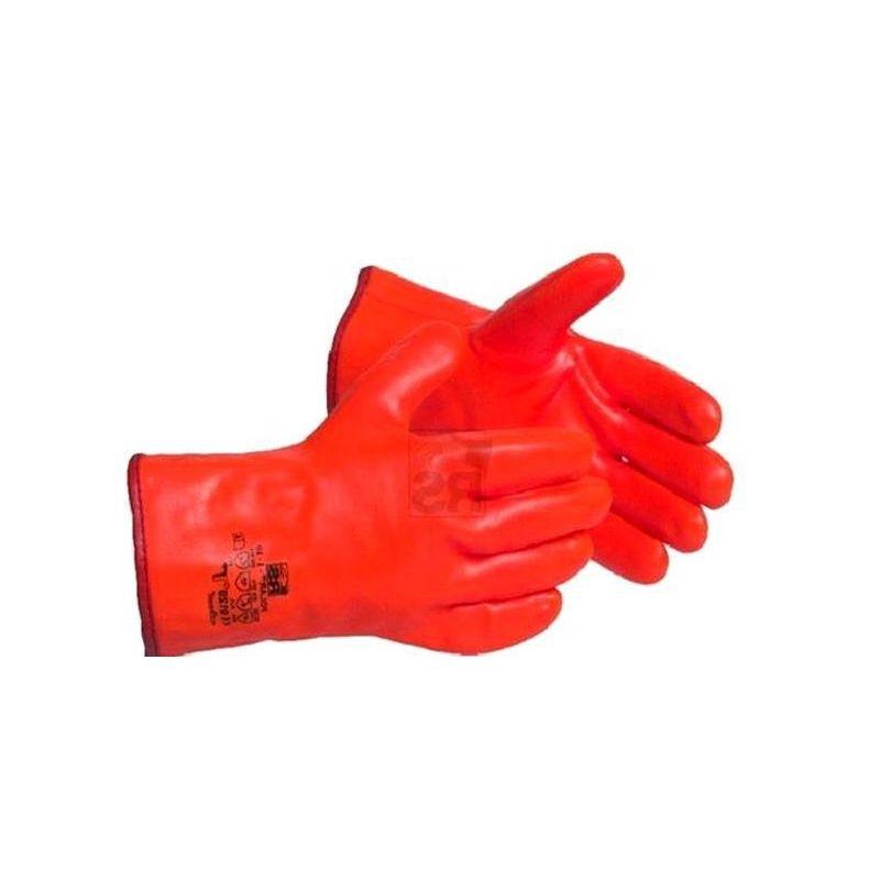 Rękawice RS POLAR I (pomarańczowe)