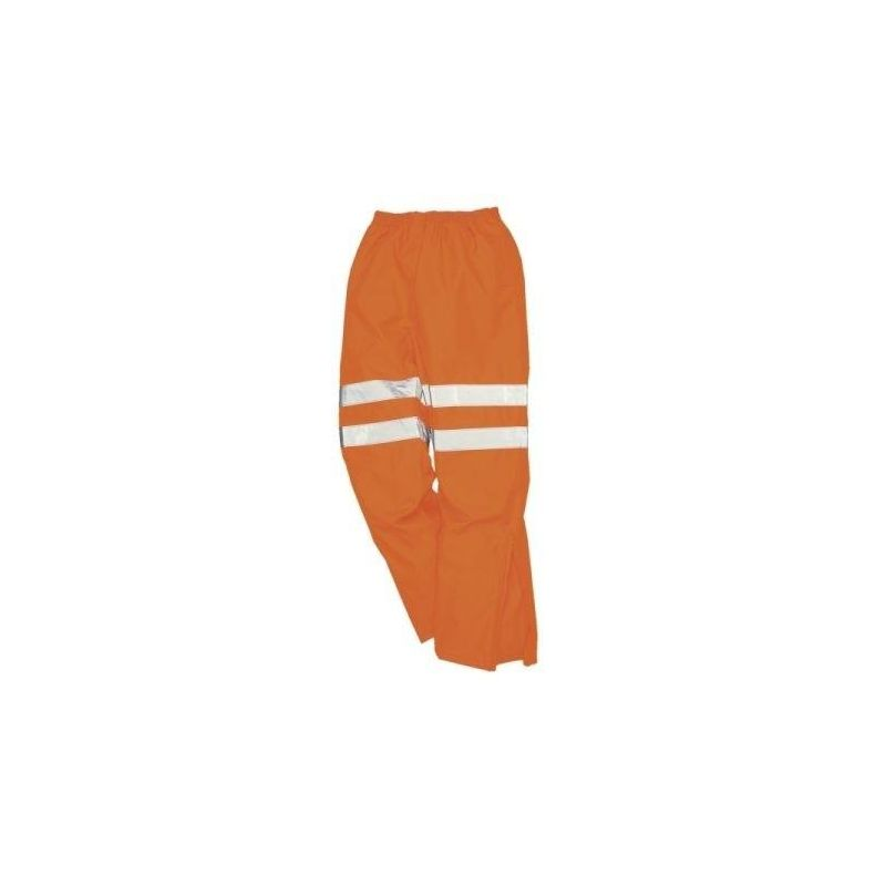 Spodnie ostrzegawcze RT61