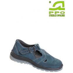 Sandały bezpieczne bez podnoska wz.250W