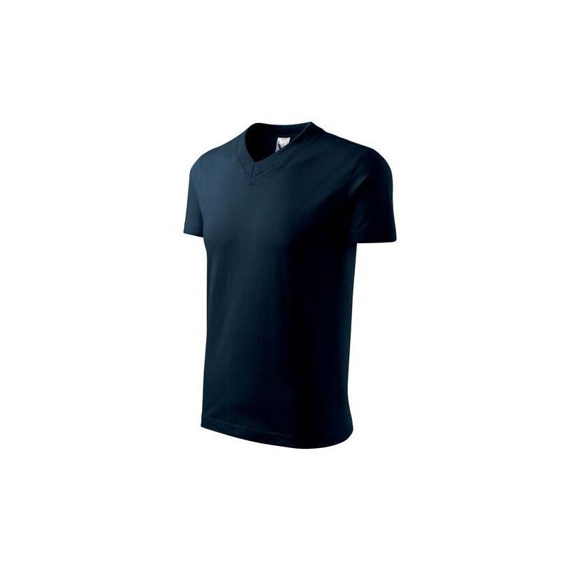Koszulka t-shirt męska V-neck Art.102