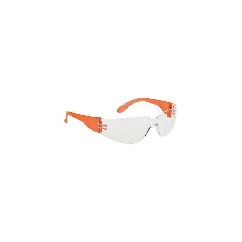 Okulary ochronne z przezroczysta soczewką PW32 COH