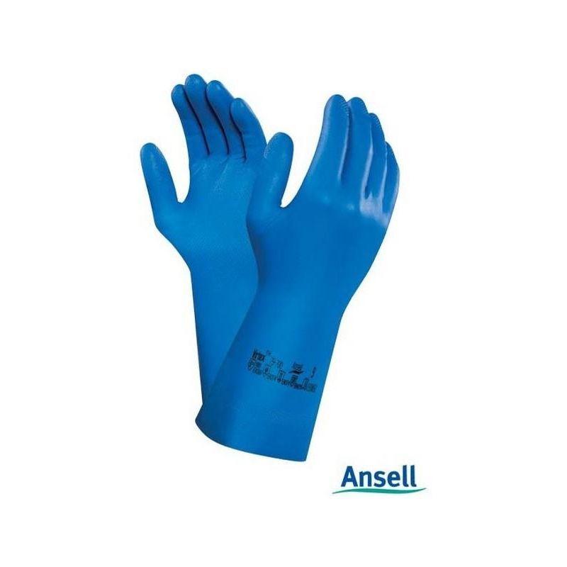 Rękawice nitrylowe Virtex 79-700