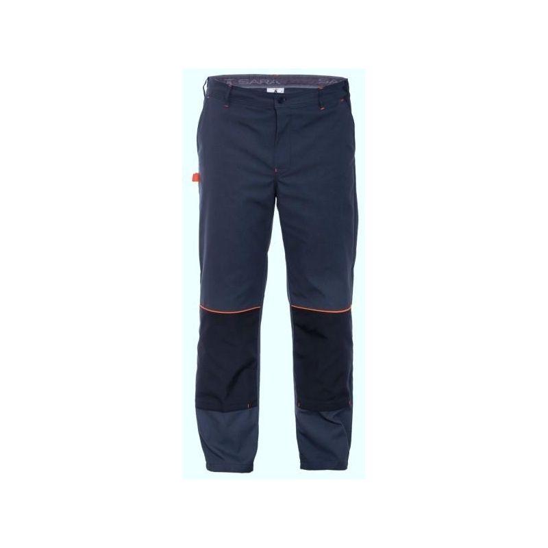 Spodnie do pasa POSEJDON 10522
