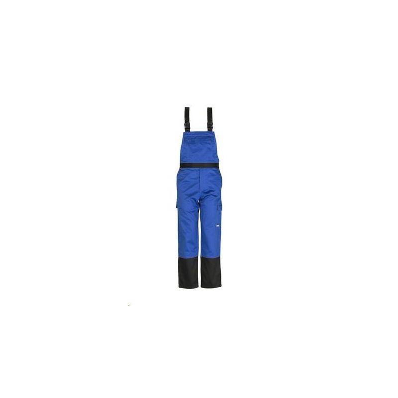 WELD SHIELD Spodnie ogrodnicki PLANAM /chabrowy-czarny/