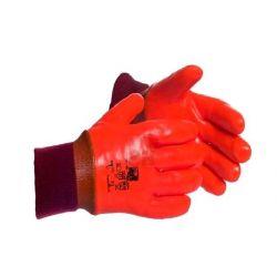 Rękawice RS POLAR II (pomarańczowe)
