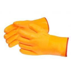 Rękawice RS POLAR R (pomarańczowe)