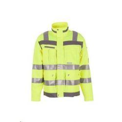 PLALINE Bluza robocza Planam /żółty-cynkowy/