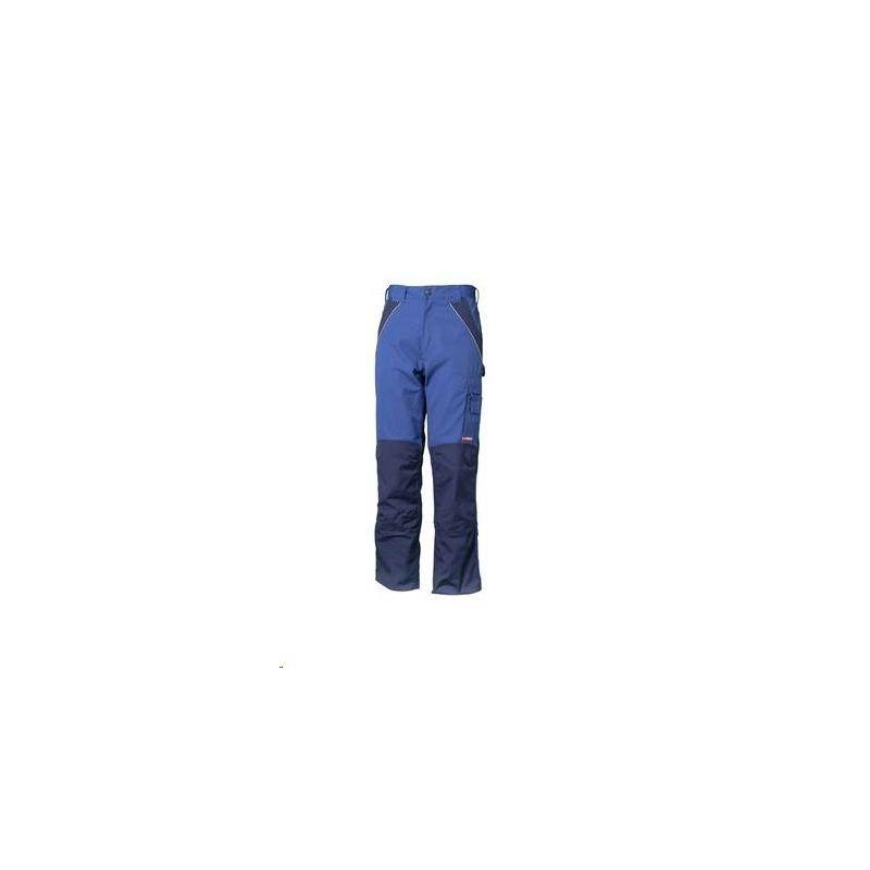 PLALINE Spodnie do pasa Planam /chabrowy-granatowy/