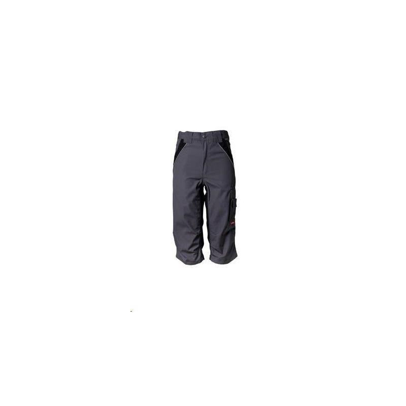 PLALINE Spodnie 3/4 Planam /łupkowy-czarny/