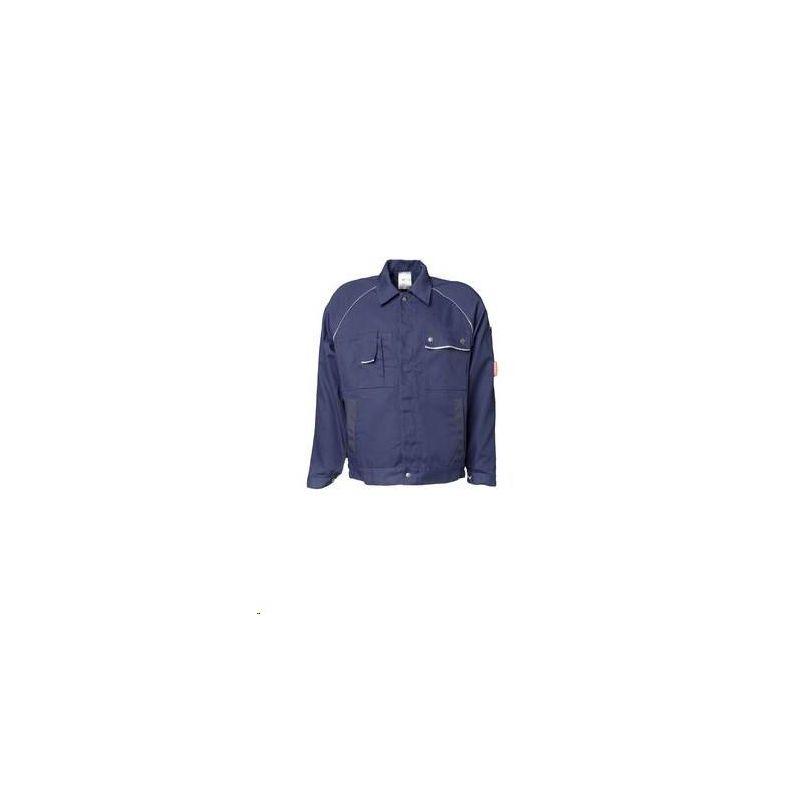 CANVAS 320 Bluza robocza Planam /granatowy/