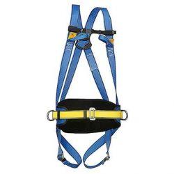 Klasyczne spodnie przeciwdeszczowe S441