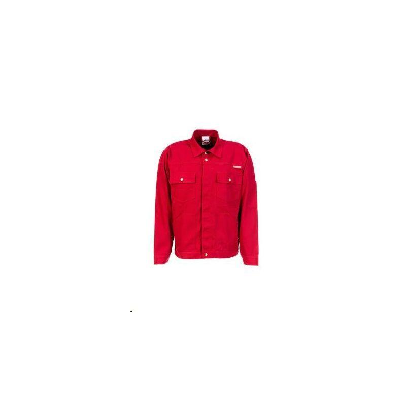 MG 300 Bluza robocza Planam /czerwony/