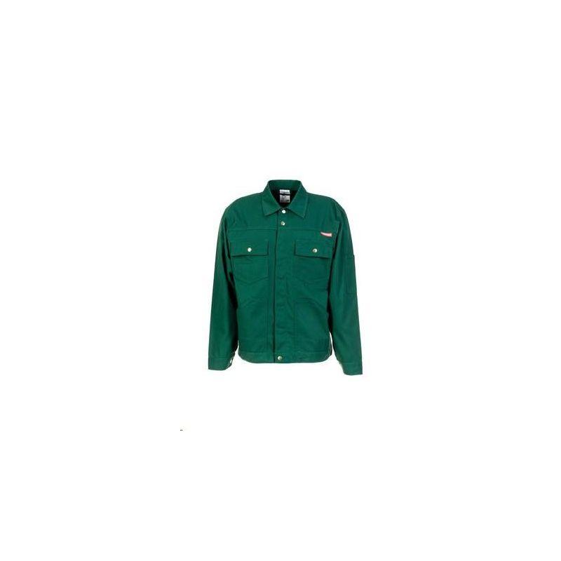 MG 300 Bluza robocza Planam /zielony/