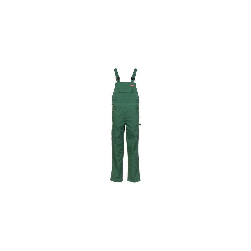 MG 300 Spodnie ogrodniczki Planam /zielony/