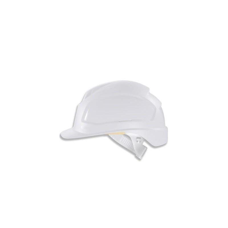Hełm ochronny uvex pheos E 9770.020 biały