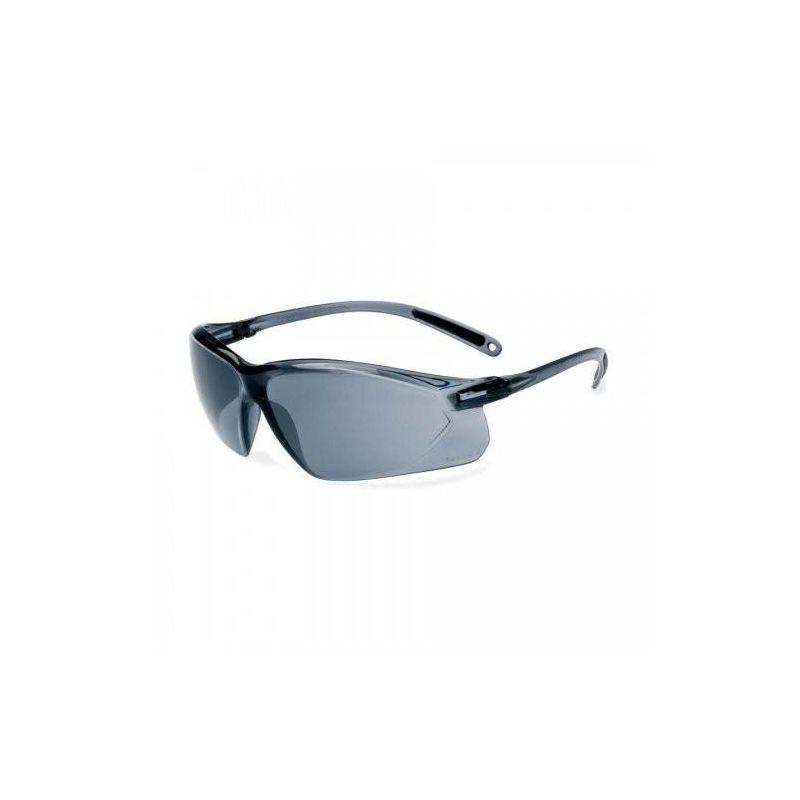 Okulary ochronne A700 szare AS-AF