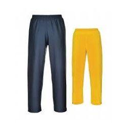 Spodnie robocze przeciwdeszczowe S251