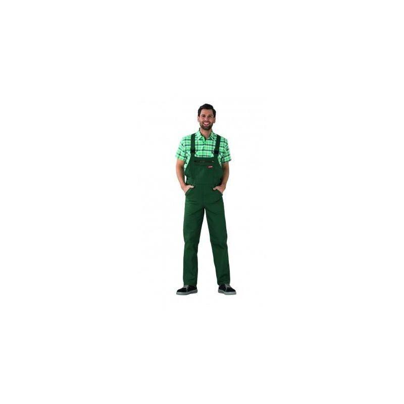BW290 Spodnie ogrodniczki PLANAM /zielone/