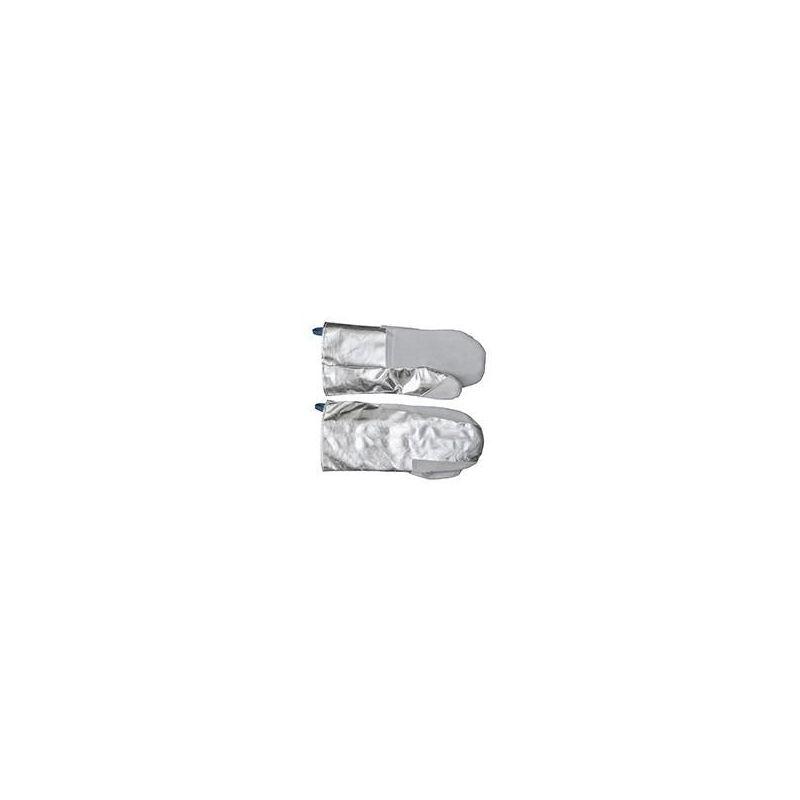 Rękawice żaroodporne 1-palcowe krótkie K1-268-008