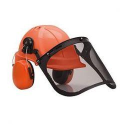 Zestaw do ochrony głowy dla leśników  PW98
