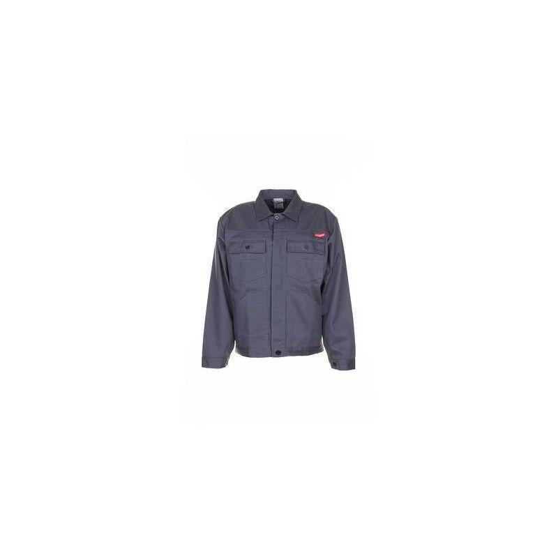 BW290 Bluza PLANAM /szary/
