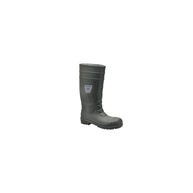 Buty gumowe Wellington S5 Total Safety FW95