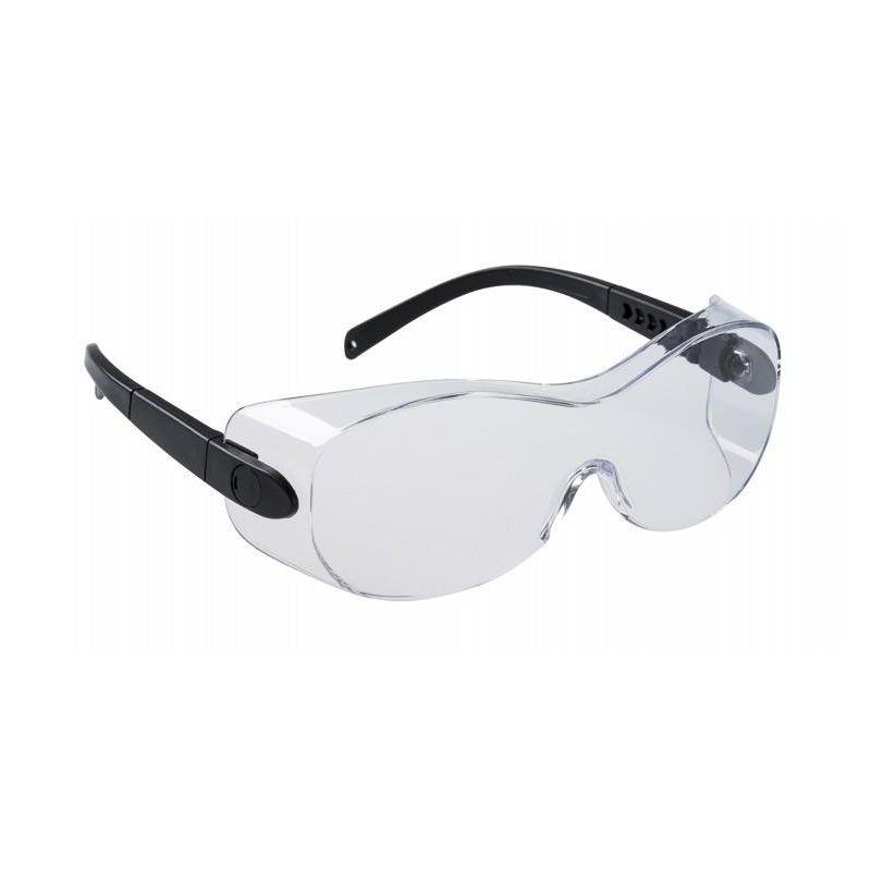 Okulary ochronne na okulary PS30 PORTWEST CLR