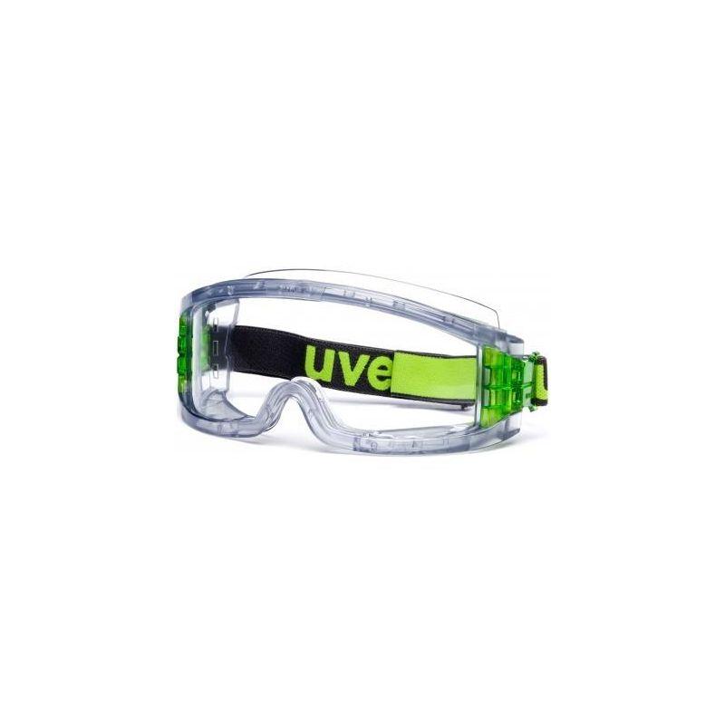 Gogle przeciwodpryskowe UVEX Ultravision 9301.714
