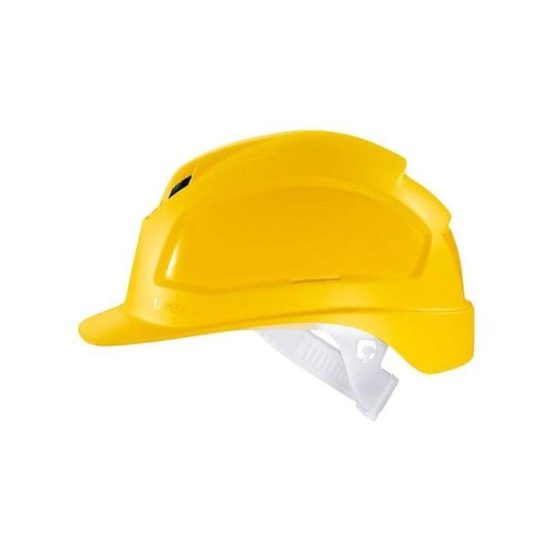 Hełm UVEX PHEOS B żółty 9772.120
