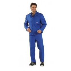 BW290 Bluza robocza PLANAM /chabrowa/