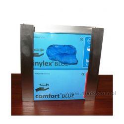 Kurtka ochronna dla spawaczy 400 g/m2 /chabrowy/