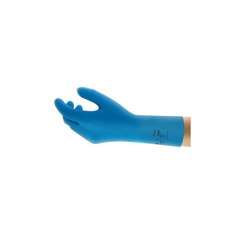 Rękawice przeciwchemiczne AlphaTec 37-310