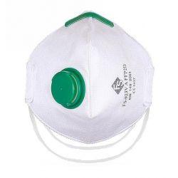 Półmaska filtrująca FS-923V FFP2 NR D