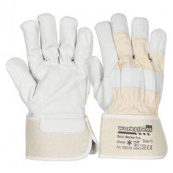 Rękawice OS BASIC WORKER ECO