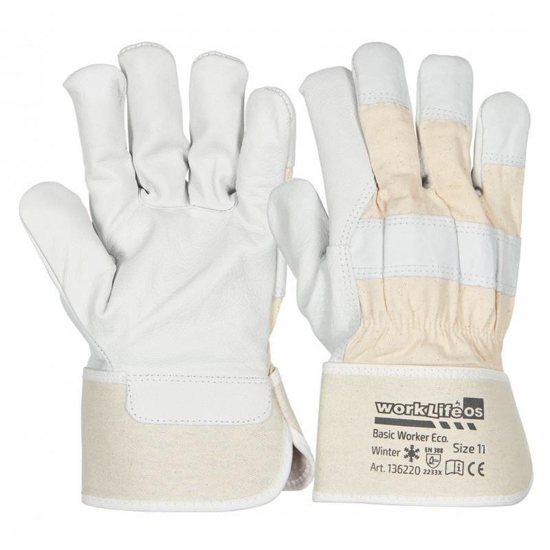 Rękawice OS BASIC WORKER ECO WINTER