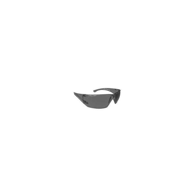 Okulary ochronne PW13 SKR z ciemną soczewką