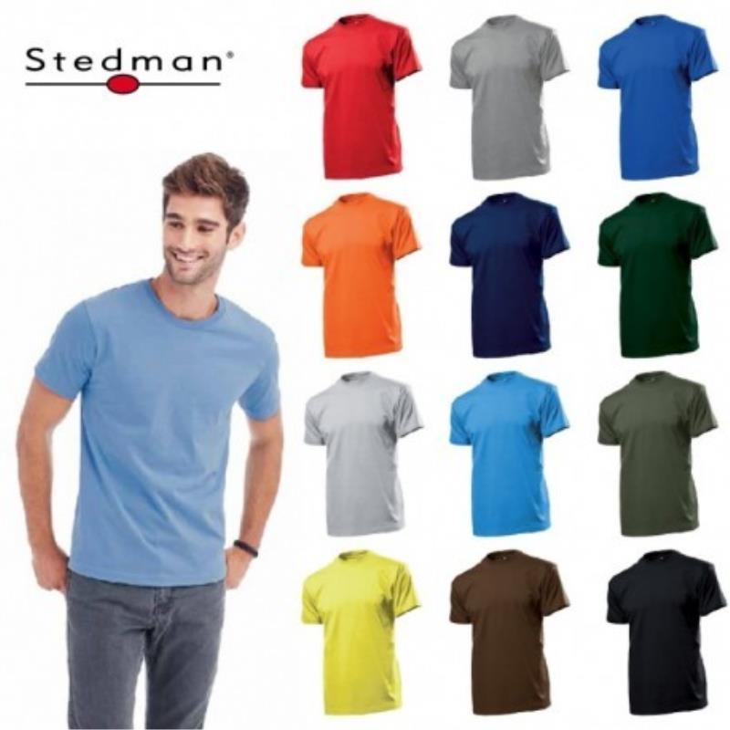 Koszulka T-shirt STEDMAN ST2100  Comfort Color gr.185