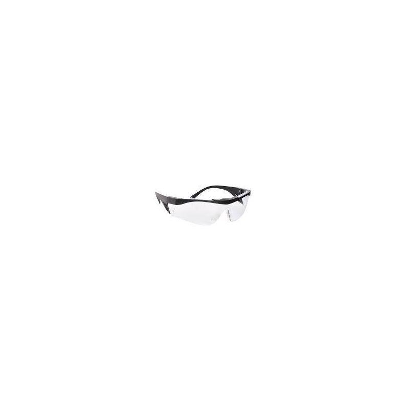 Okulary ochronne Vultus PW10 z przezroczystą soczewką