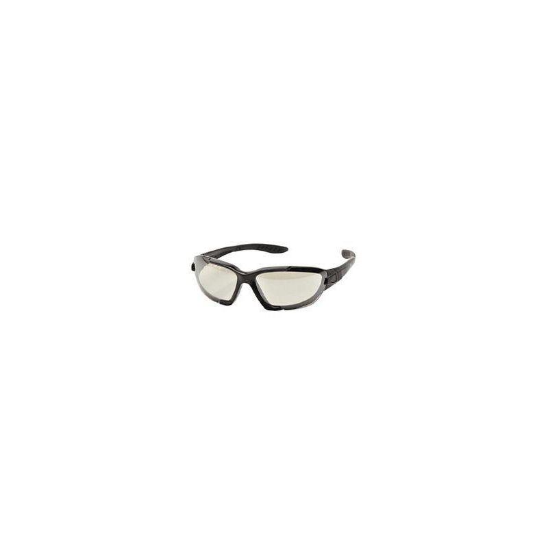 Okulary/gogle Levo PW11 z bezbarwną soczewką