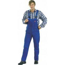 BW 270 Spodnie ogrodniczki PLANAM /chabrowy/