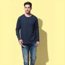 Koszulka T-shirt STEDMAN Comfort długi rękaw