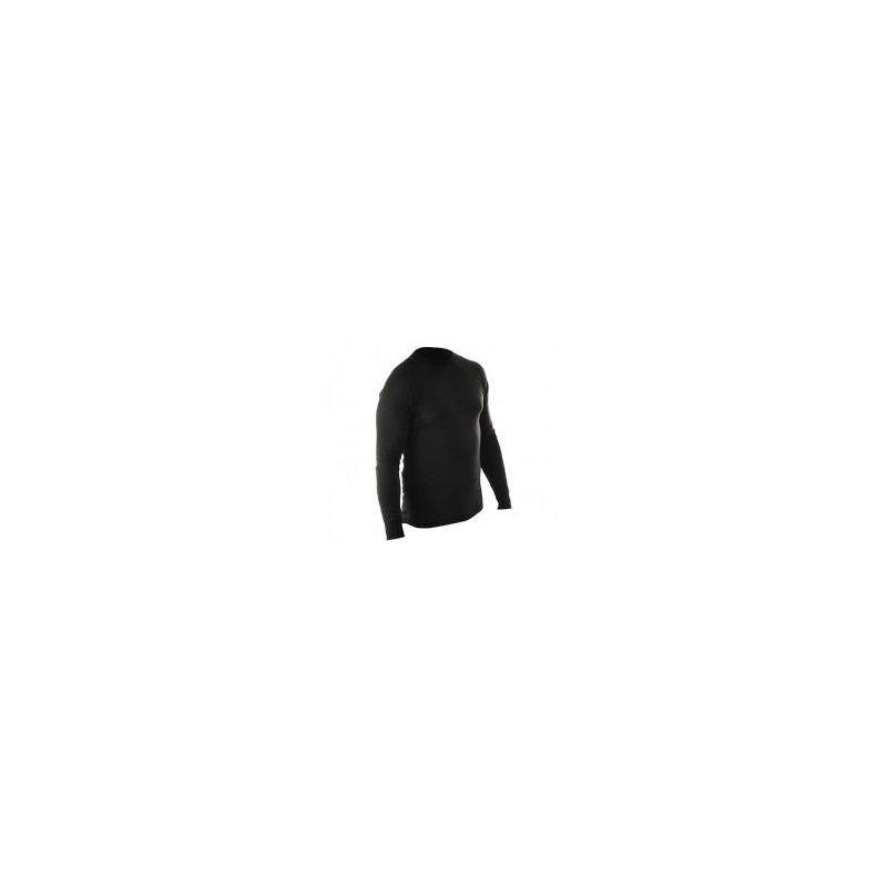 Koszulka termoaktywna długi rękaw BRIXTON /czarna/